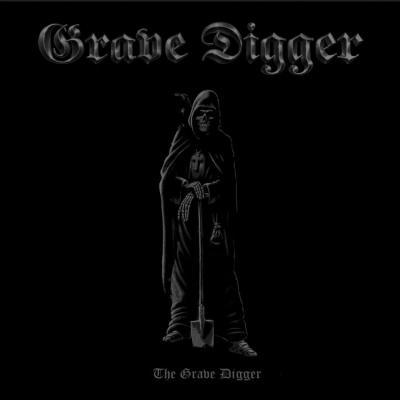 The Grave Digger Digi CD