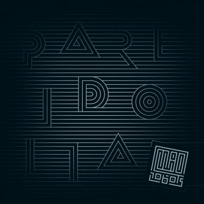 Pareidolia Digi CD