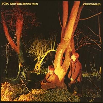 """CROCODILES (180 GR 12""""-LTD.)"""