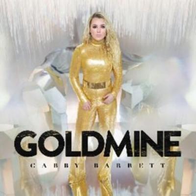 """GOLDMINE (140 GR 12"""" GOLD-LTD.) LP"""