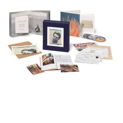 FLAMING PIE Box(5CD+2DVD)