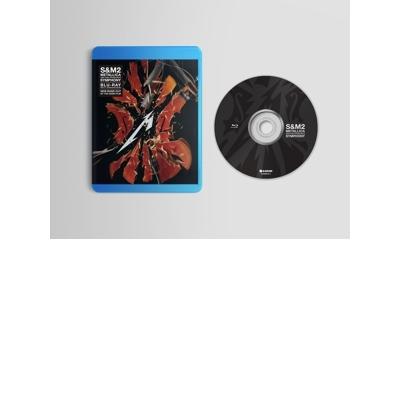 S & M 2 (Blu-Ray)