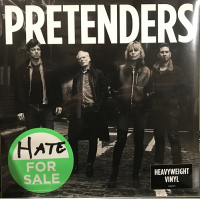 Hate For Sale LP