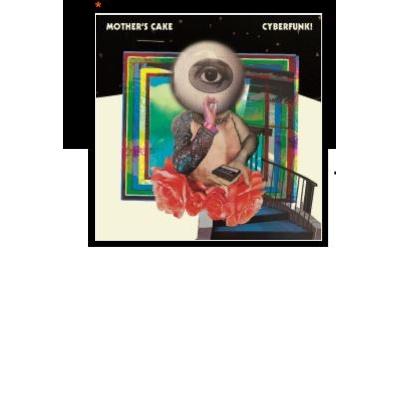 Cyberfunk! LP