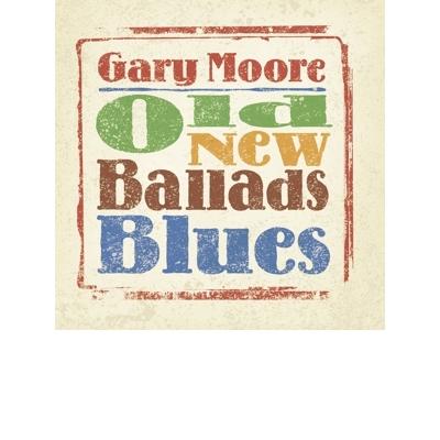 Old New Ballads Blues LP
