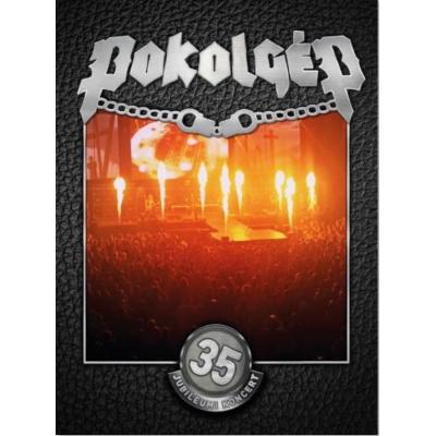 35. Jubileumi koncert DVD