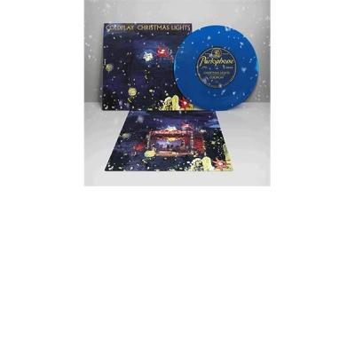 "CHRISTMAS LIGHTS (7"" LPS-LTD.)"