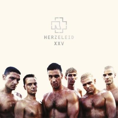 HERZELEID XXV ANNIVERSARY Ltd.