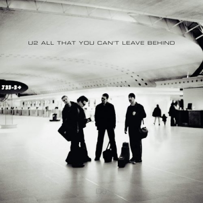 'ALL THAT YOU CAN''T LEAVE - 20TH ANNIVERSARY EDITION'