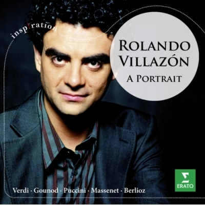 Rolando Villazón: A Portrait
