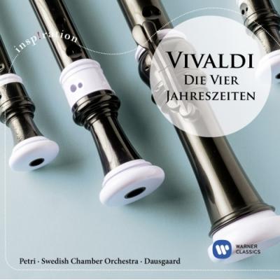 Vivaldi - Four Seasons