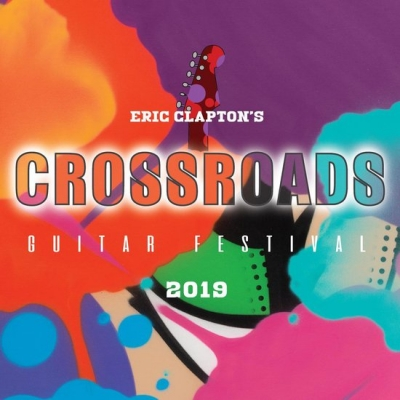 CROSSROADSGUITAR FESTIVAL 2019