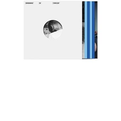 """SWIMMING IN CIRCLES (140 GR 12"""" BLUE-LTD.)"""