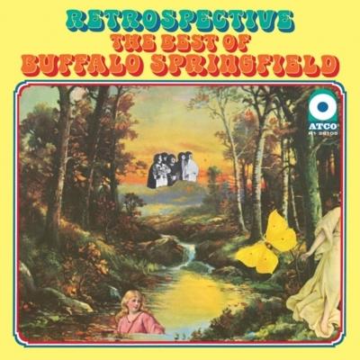 """RETROSECTIV: THE BEST OF (180 GR 12""""-LTD.)"""