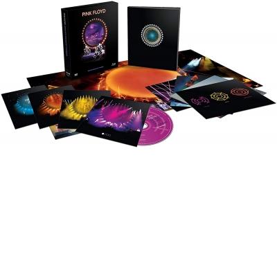 DELICATE SOUND (2 CD/DVD/BR-LTD.)