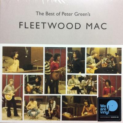 BEST OF PETER GREEN'S..