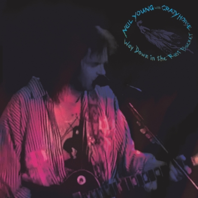 WAY DOWN IN THE TUST BUCKET (4LPS/2CD/DVD-LTD.)