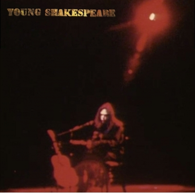 YOUNG SHAKESPEARE (LP/CD/DVD-LTD.)