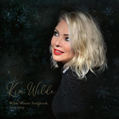 Wilde Winter Song Book Deluxe Edition - DIGIPAK