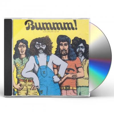 BUMMM! CD