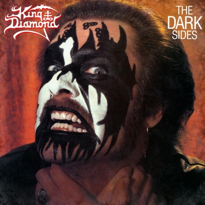 The Dark Sides LP BLACK