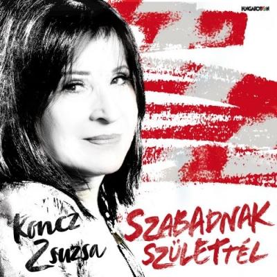 SZABADNAK SZÜLETTÉL CD