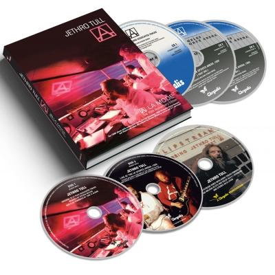 A (3 CD/3DVD-LTD.)