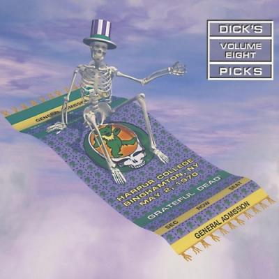 DICK'S PICKS.. -CLAMSHEL-