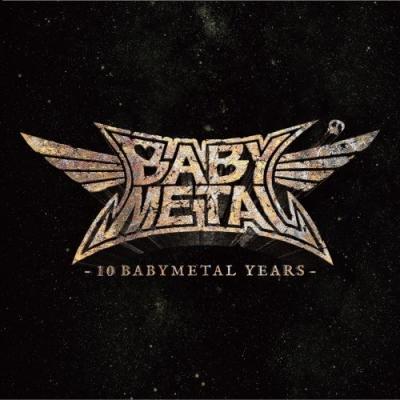 10 Babymetal Years DIGI
