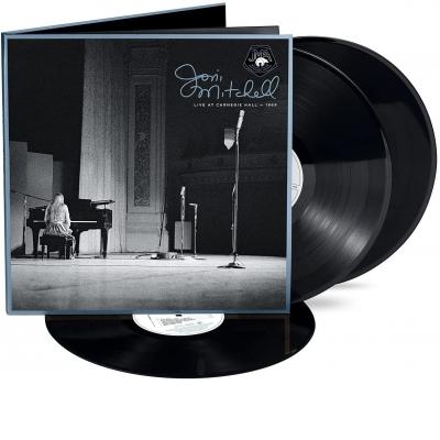 "LIVE AT CARNEGIE HALL 1969 ( 180 GR 12""-LTD.)"