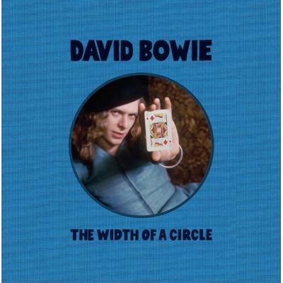 """THE WIDTH OF A CIRCLE (100 GR 10"""" EP LP, D2C-LTD.)"""
