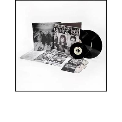 """FLEETWOOD MAC LIVE (2X180 GR 12""""LP/7""""S/3CD-LTD.)"""