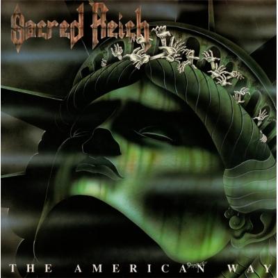 The American Way - 180g Black Vinyl