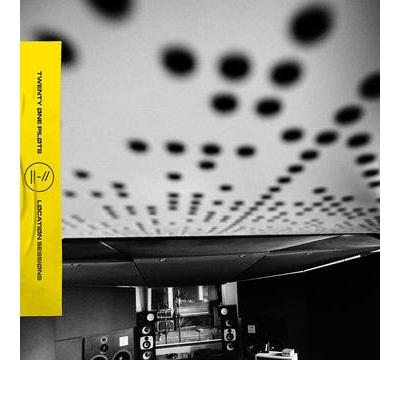 """RSD EXCLUSIVE 12"""" (140 GR 12"""" COLOUR LP EP-LTD.)"""