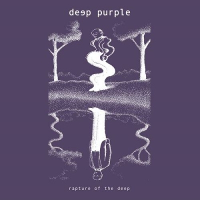 RAPTURE OF THE DEEP - LP WHITE