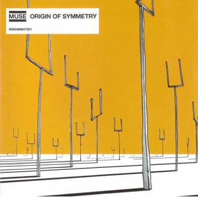 "ORIGIN OF SUMMETRY (180 GR 12"")"
