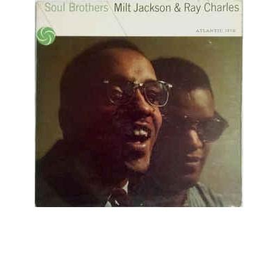 "SOUL BROTHERS (180 GR 12"")"