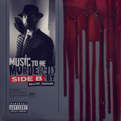MUSIC TO BE MURDERED BY - SIDE B Ltd.