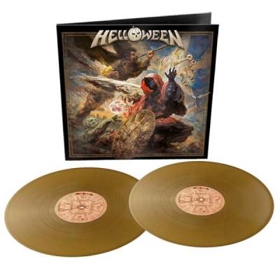 HELLOWEEN -COLOURED- GOLD