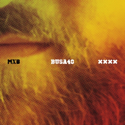 MXB vinyl