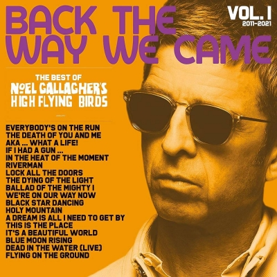 Back The Way We Came: Vol. 1 (2011 - 2021)