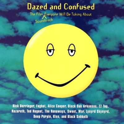 "DAZEN & CONFUSED (140 GR 12"" PURLE-LTD.)"
