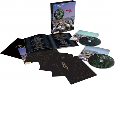 A MOMENTARY LAPSE OF REASON (CD/BR-LTD.)