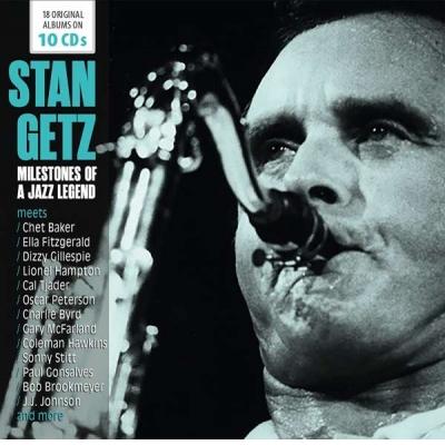 Stan Getz Meets...