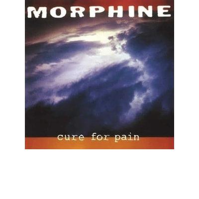 """CURE FOR PAIN (180 GR 12""""-LTD.)"""