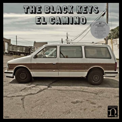 "EL CAMINO (140 GR 12""-LTD)"