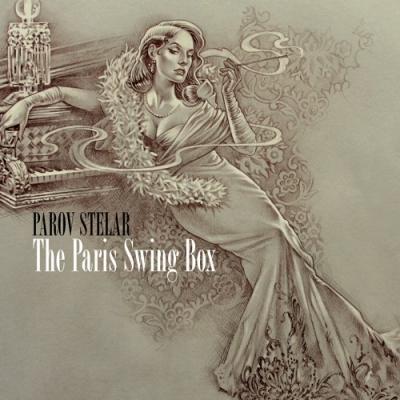 The Paris Swingbox (2*180 gr, ltd.color)