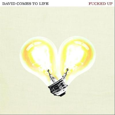 DAVID COMES TO LIFE-COLOU