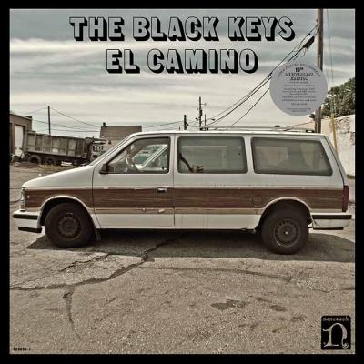 EL CAMINO (2 CD WALLETS/2 CD SOFTPACK-LTD.)