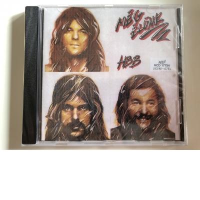 MÉG ÉLÜNK CD